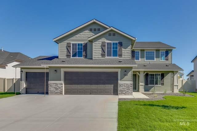 8276 E Conant St, Nampa, ID 83687 (MLS #98790819) :: Michael Ryan Real Estate