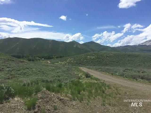 14 Silver Trail, Fairfield, ID 83327 (MLS #98790841) :: The Bean Team