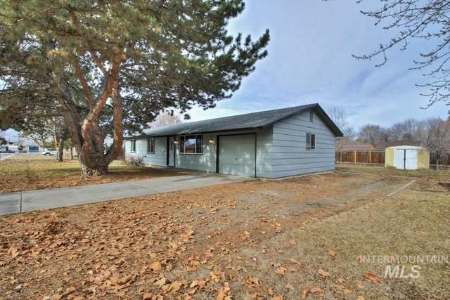 10422 W. Littlewood St., Boise, ID 83709 (MLS #98790997) :: Minegar Gamble Premier Real Estate Services