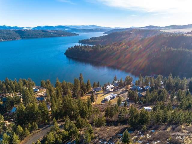 000 Monticola Ct, Worley, ID 83876 (MLS #98791000) :: Build Idaho
