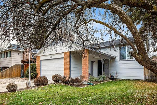 3997 S Constitution, Boise, ID 83706 (MLS #98791005) :: Full Sail Real Estate
