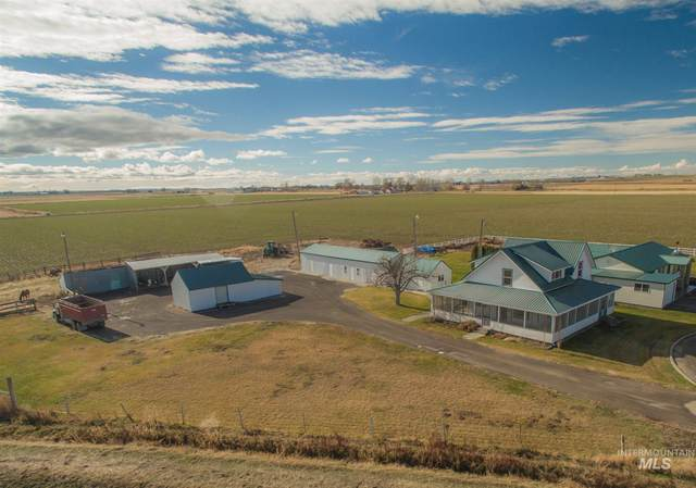 3900 N 2027 E, Filer, ID 83328 (MLS #98791315) :: Hessing Group Real Estate