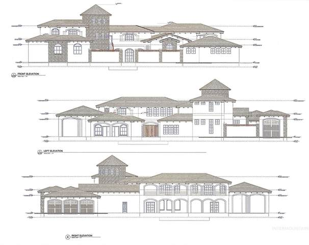 12401 Rivendell Ct, Nampa, ID 83686 (MLS #98791361) :: Build Idaho