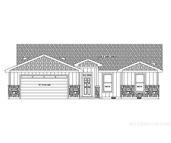 1624 SW 7th Ave, Ontario, OR 97914 (MLS #98791437) :: The Bean Team