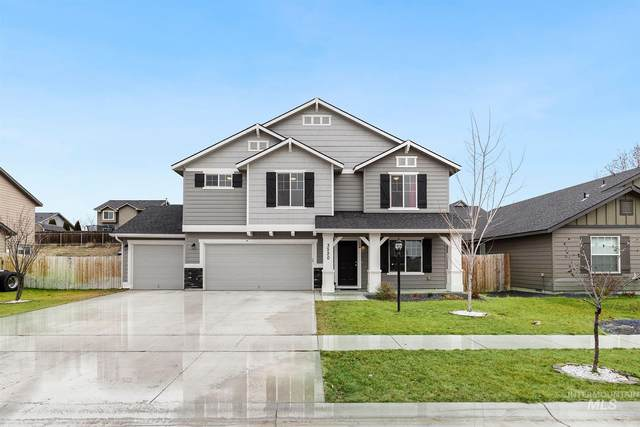 3520 S Fork, Nampa, ID 83686 (MLS #98791476) :: Silvercreek Realty Group