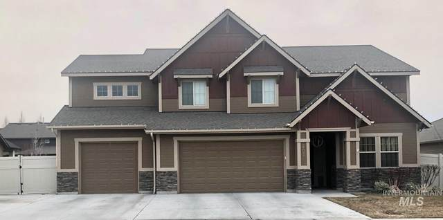 605 Smithwick Rd, Twin Falls, ID 83301 (MLS #98791485) :: Juniper Realty Group