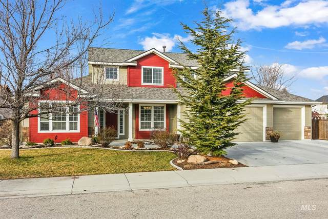 4263 N Edelweiss St, Boise, ID 83713 (MLS #98791515) :: Michael Ryan Real Estate