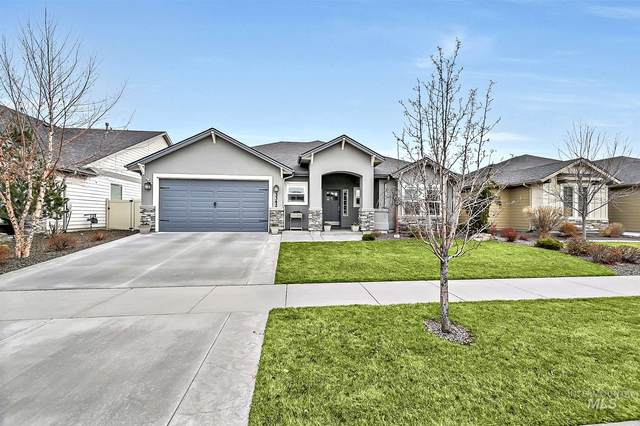 3342 S Wallberg Ave, Eagle, ID 83616 (MLS #98791527) :: Epic Realty