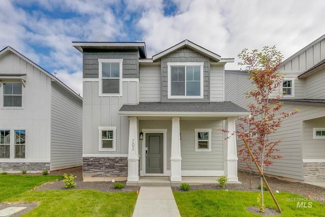4983 W Thornapple Dr, Meridian, ID 83646 (MLS #98791833) :: Epic Realty