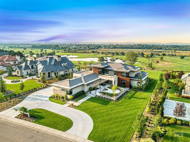7080 N Spurwing Way, Meridian, ID 83646 (MLS #98792002) :: Minegar Gamble Premier Real Estate Services