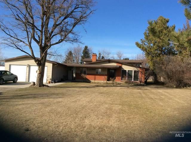 11230 W Amity, Boise, ID 83709 (MLS #98792029) :: Boise Home Pros
