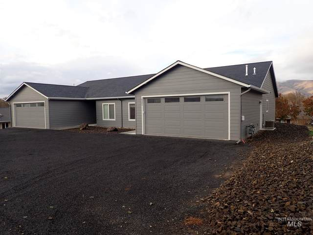 530A 530B 17th Ave, Lewiston, ID 83501 (MLS #98792188) :: Epic Realty