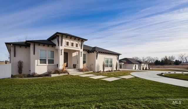 24178 Boer Goat Lane, Caldwell, ID 83607 (MLS #98792287) :: Bafundi Real Estate