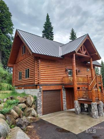 1220 Bitterroot, Mccall, ID 83638 (MLS #98792338) :: City of Trees Real Estate