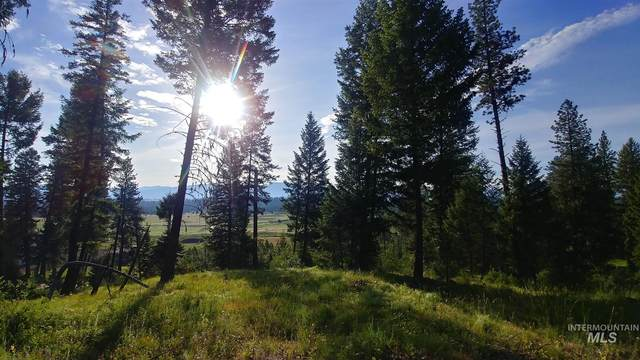 L2 Bella View Drive, Mccall, ID 83638 (MLS #98792461) :: Haith Real Estate Team