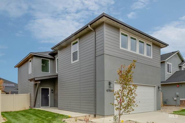11141 W Roanoke River St, Nampa, ID 83651 (MLS #98793003) :: The Bean Team