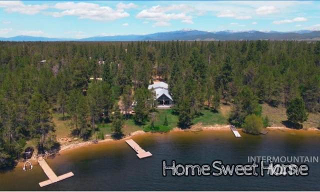 12645 Hereford, Donnelly, ID 83615 (MLS #98793118) :: First Service Group