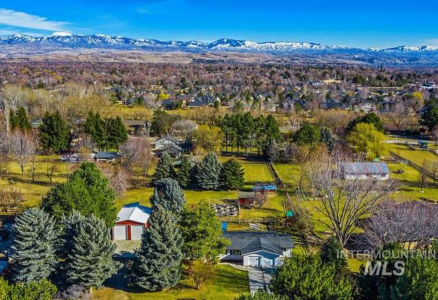 976 N Downing Dr, Eagle, ID 83616 (MLS #98793291) :: Navigate Real Estate