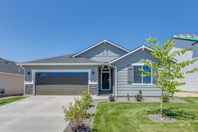 2742 W Balboa Dr, Kuna, ID 83634 (MLS #98793583) :: Bafundi Real Estate
