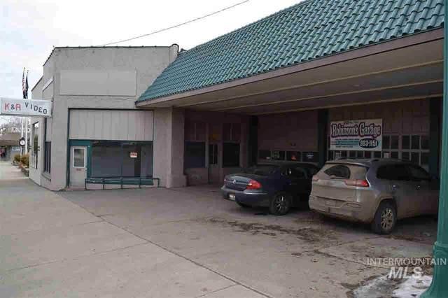 222 W. Main, Grangeville, ID 83530 (MLS #98793679) :: Juniper Realty Group