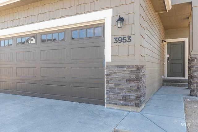3953 W Snow Canyon St, Meridian, ID 83646 (MLS #98793791) :: Build Idaho