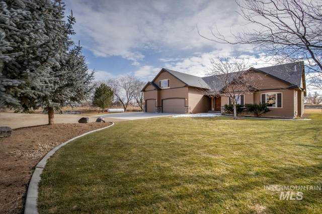 4425 S Happy Valley Road, Nampa, ID 83686 (MLS #98793804) :: Epic Realty