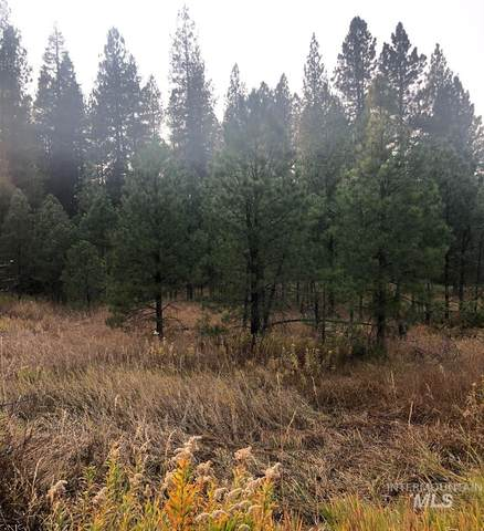 TBD Beck Rd, Garden Valley, ID 83622 (MLS #98794113) :: City of Trees Real Estate