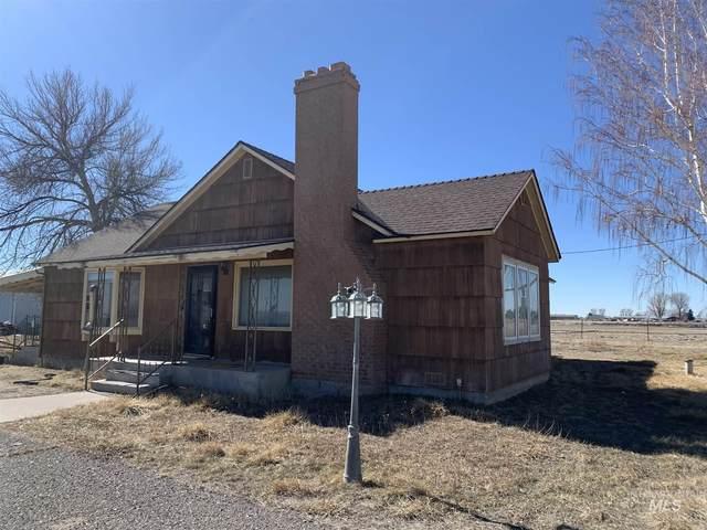 307 W 100 S, Rupert, ID 83350 (MLS #98794269) :: Boise River Realty