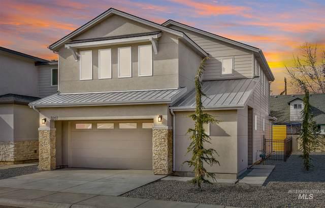 3207 S Yorktown, Boise, ID 83706 (MLS #98794290) :: Minegar Gamble Premier Real Estate Services