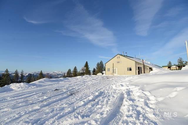 1499 Caribel Rd, Kamiah, ID 83536 (MLS #98794306) :: Boise River Realty