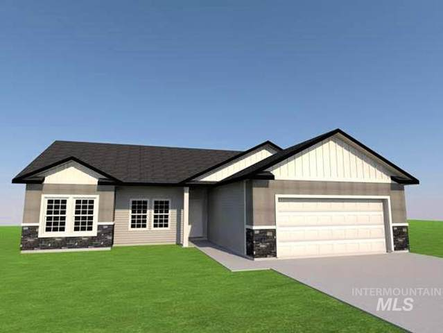 1000 Magnolia Street, Burley, ID 83318 (MLS #98794509) :: Haith Real Estate Team
