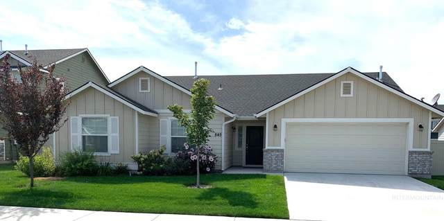 845 N Center, Star, ID 83669 (MLS #98794582) :: Epic Realty