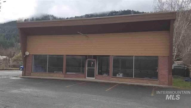 11220 Hwy 12, Orofino, ID 83544 (MLS #98794619) :: Idaho Real Estate Advisors