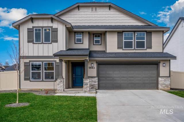 1945 SW Shaft Ave., Mountain Home, ID 83647 (MLS #98794626) :: Hessing Group Real Estate