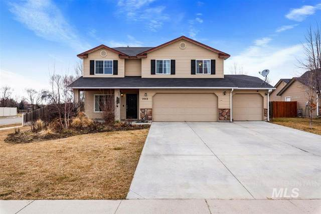 1945 N Black Fire Pl, Star, ID 83669 (MLS #98794642) :: Hessing Group Real Estate