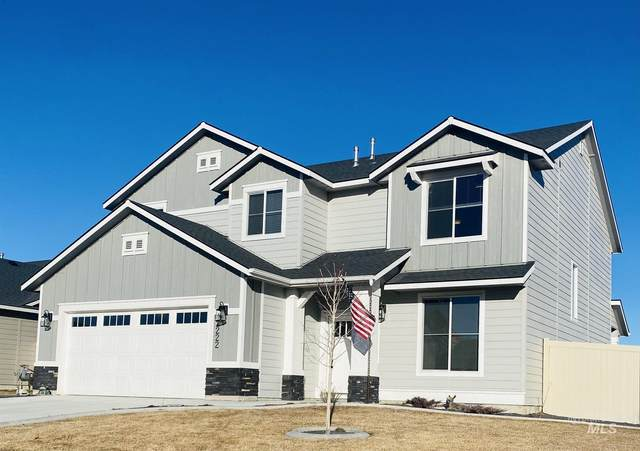 2222 N Cardigan Ave, Star, ID 83644 (MLS #98794693) :: Navigate Real Estate