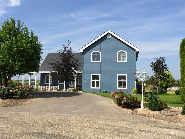 5017 Sarah Court, Fruitland, ID 83619 (MLS #98794708) :: City of Trees Real Estate