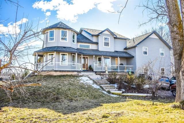 4315 Ten Mile Road, Meridian, ID 83646 (MLS #98794721) :: Boise Home Pros