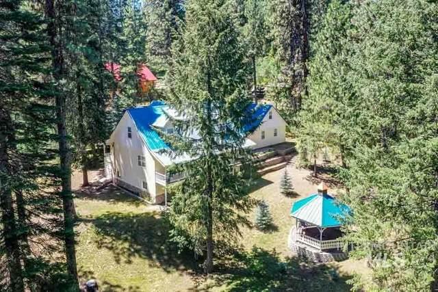 12 Pump House Rd, Garden Valley, ID 83622 (MLS #98794790) :: Adam Alexander