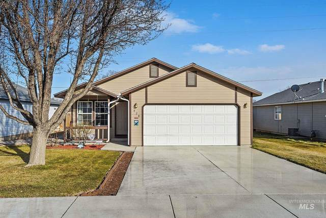 928 Aspen Grove, Nampa, ID 83686 (MLS #98795185) :: Boise River Realty