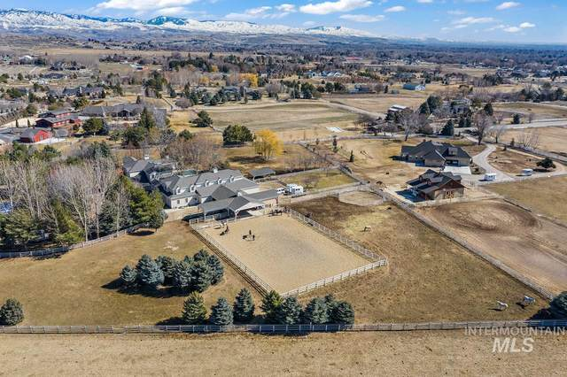 1185 W Osprey Ridge, Eagle, ID 83616 (MLS #98795249) :: Juniper Realty Group