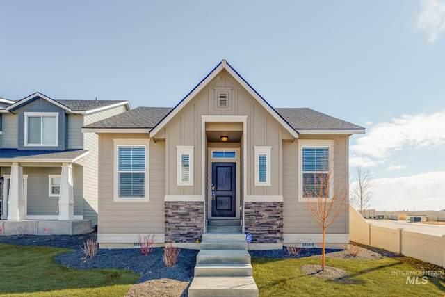 188 S Echo Canyon Ave, Meridian, ID 83642 (MLS #98795377) :: Build Idaho