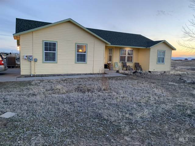 6095 SW Old Grandview Hwy, Mountain Home, ID 83647 (MLS #98795470) :: Boise River Realty