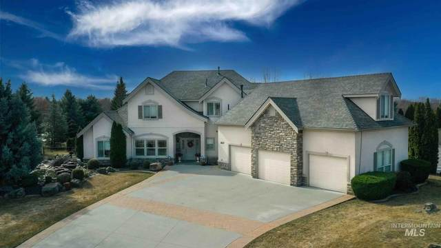 1617 N Dragonfly Pl, Eagle, ID 83616 (MLS #98795587) :: Build Idaho