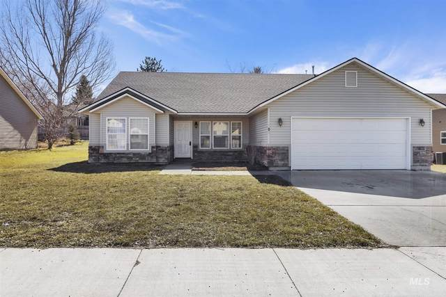 305 Teton Dr, Jerome, ID 83338 (MLS #98795588) :: City of Trees Real Estate