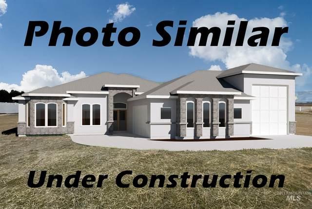 103 S 160 W, Jerome, ID 83338 (MLS #98795695) :: Silvercreek Realty Group