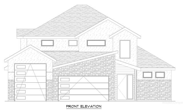 8026 W Decathlon Dr, Eagle, ID 83616 (MLS #98795717) :: Build Idaho