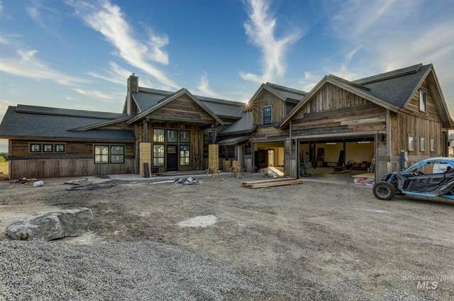 9 Michelle Place, Mccall, ID 83638 (MLS #98796211) :: Haith Real Estate Team