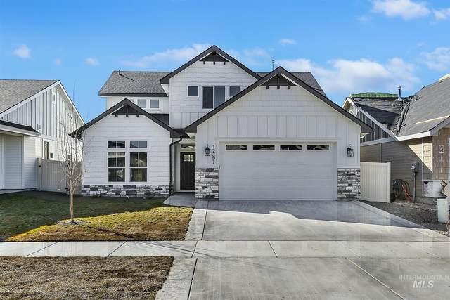 12397 W Brentor St., Boise, ID 83709 (MLS #98796679) :: Epic Realty