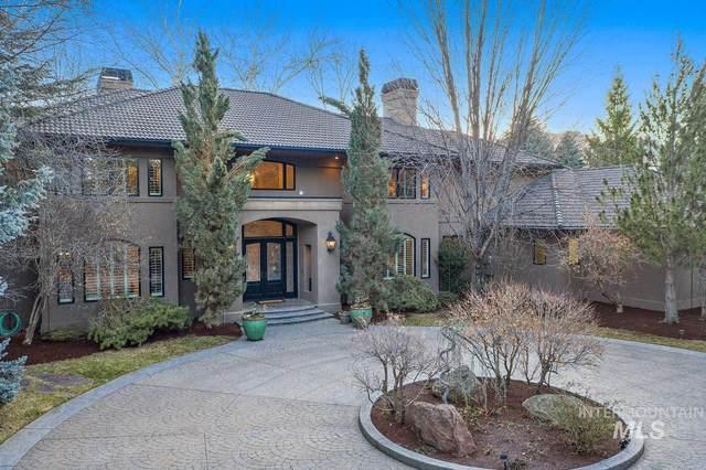2000 S Silvercreek Ln, Boise, ID 83706 (MLS #98796777) :: Boise Home Pros